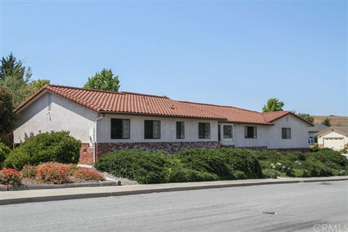 Photo of 1096 Robin Circle, Arroyo Grande, CA 93420 (MLS # PI21151320)