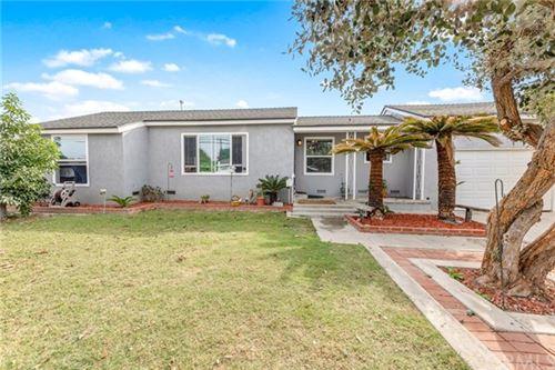 Photo of 4552 Howard Avenue, Los Alamitos, CA 90720 (MLS # PW20226320)