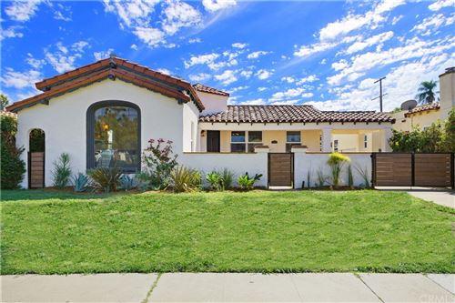 Photo of 3944 Cherrywood Avenue, Leimert Park, CA 90008 (MLS # SB21214320)