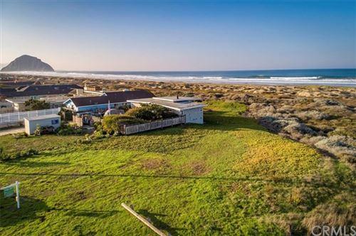 Photo of 3093 Beachcomber, Morro Bay, CA 93442 (MLS # SC20149320)