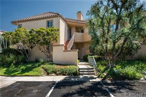 Photo of 23605 Del Monte Drive #254, Valencia, CA 91355 (MLS # SR19062320)