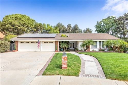 Photo of 404 S Oakgrove Circle, Anaheim Hills, CA 92807 (MLS # SW20216320)