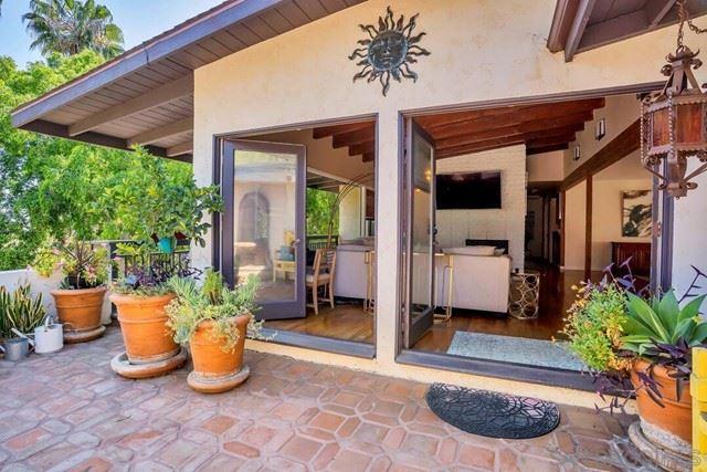 4554 Garfield St, La Mesa, CA 91941 - MLS#: 210014320
