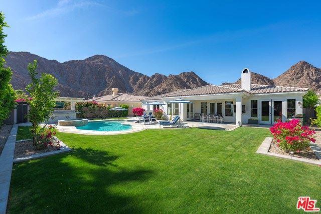 78073 Red Hawk Lane, La Quinta, CA 92253 - MLS#: 21717320