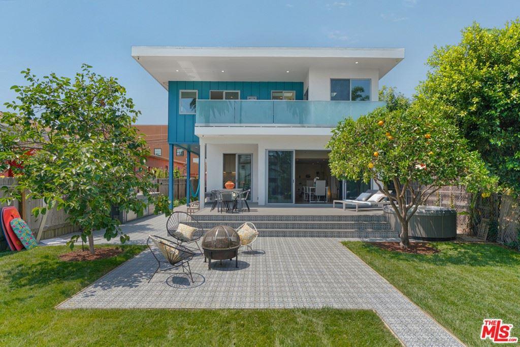 611 Flower Avenue, Venice, CA 90291 - MLS#: 21763320