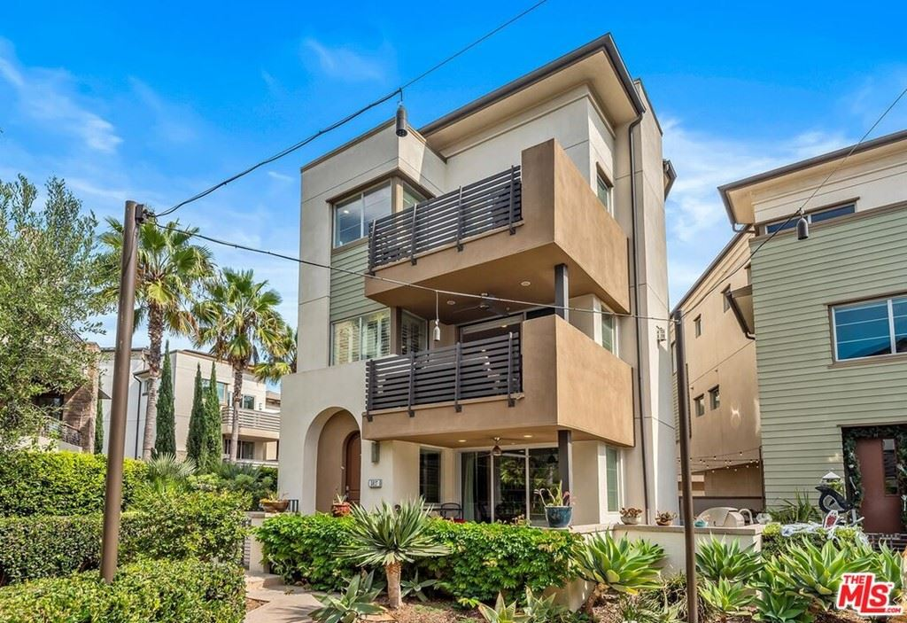 5817 Sparrow Court, Playa Vista, CA 90094 - MLS#: 21792320
