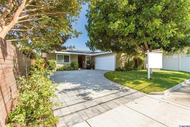 5708 Tyrone Avenue, Sherman Oaks, CA 91401 - #: 320003320