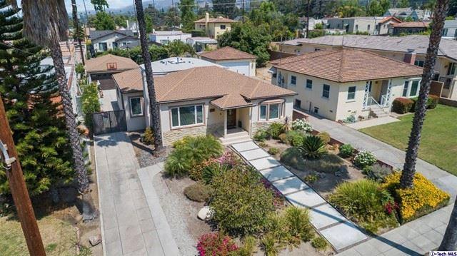 Photo of 1361 Winchester Avenue, Glendale, CA 91201 (MLS # 320006320)