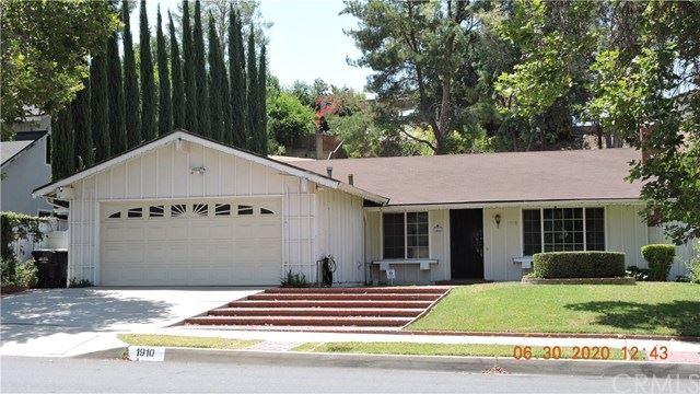 1910 Gemini Street, West Covina, CA 91792 - MLS#: CV20127320