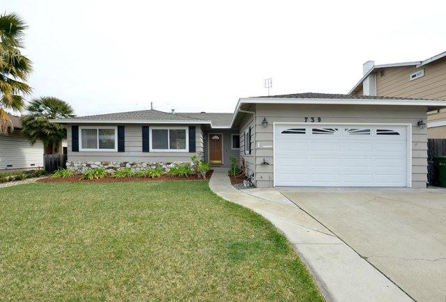 739 Baylor Drive, Santa Clara, CA 95051 - #: ML81832320