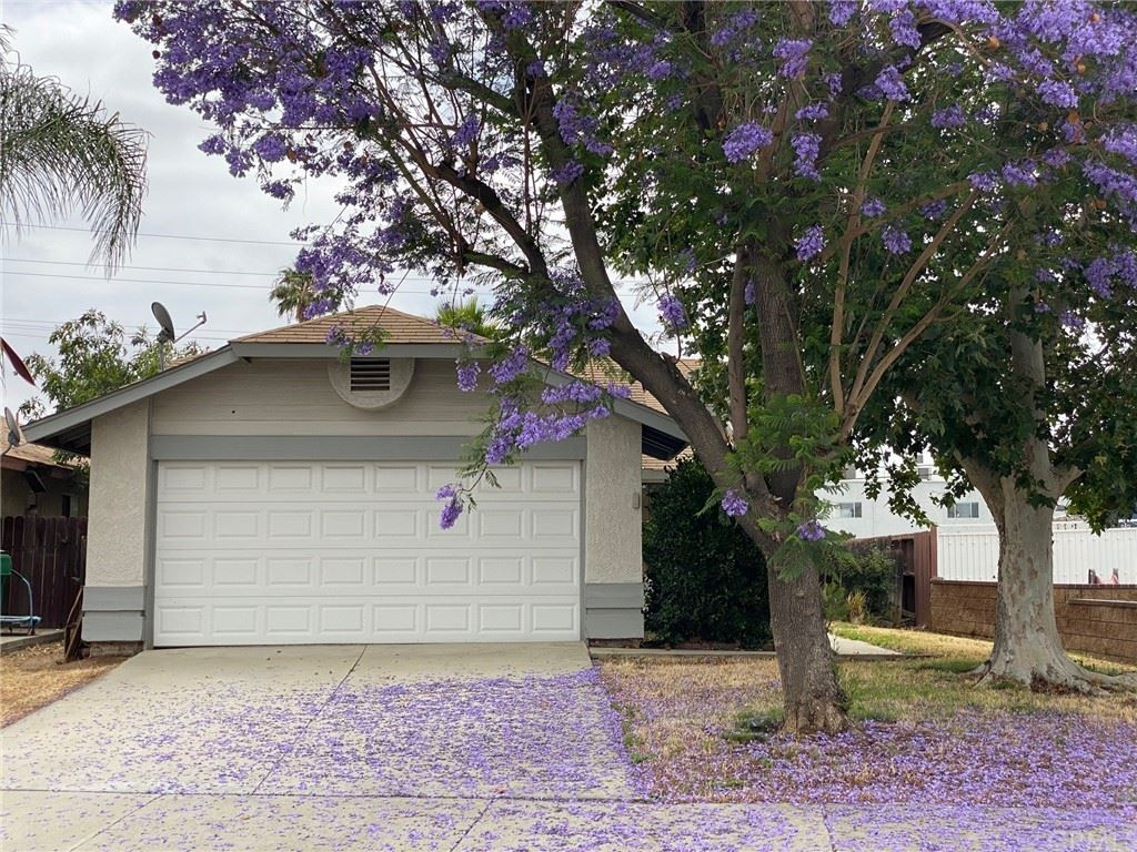 13904 Red Mahogany Drive, Moreno Valley, CA 92553 - MLS#: OC21121320
