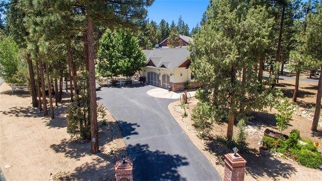 1009 Heritage, Big Bear City, CA 92314 - MLS#: PW20129320