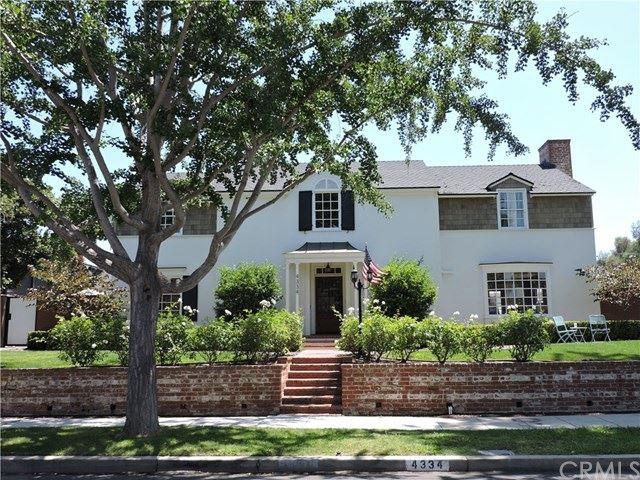4334 Myrtle Avenue, Long Beach, CA 98631 - MLS#: PW20151320