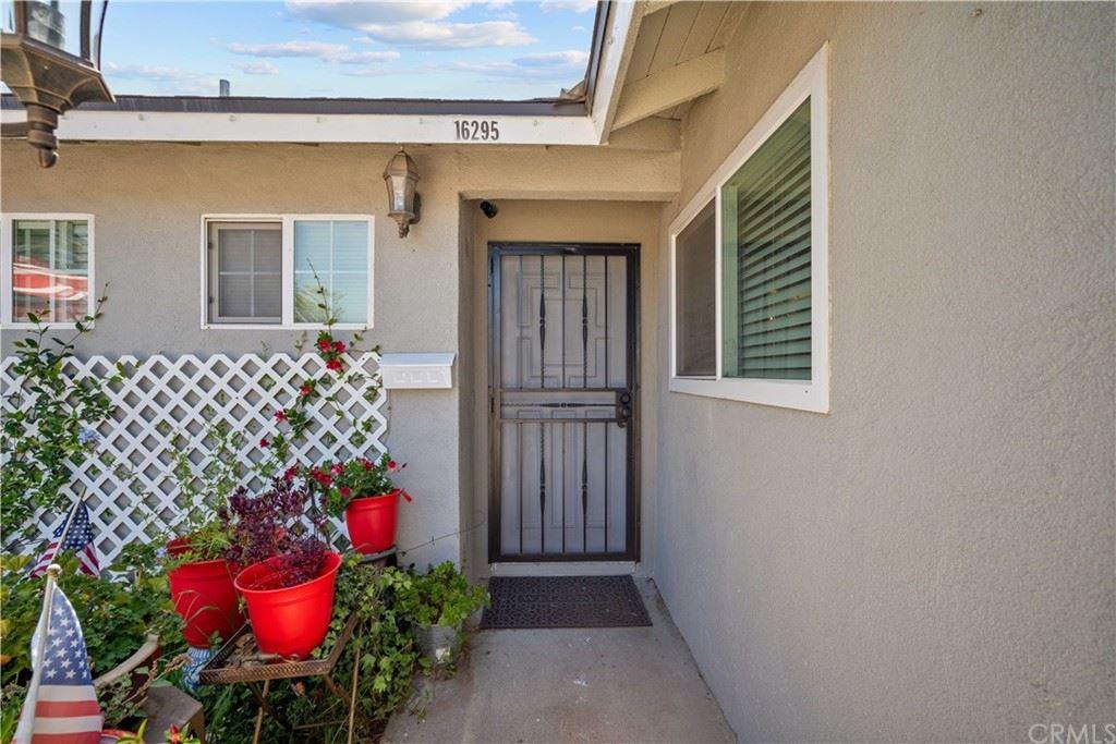 Photo of 16295 Sierra Street, Fountain Valley, CA 92708 (MLS # PW21160320)