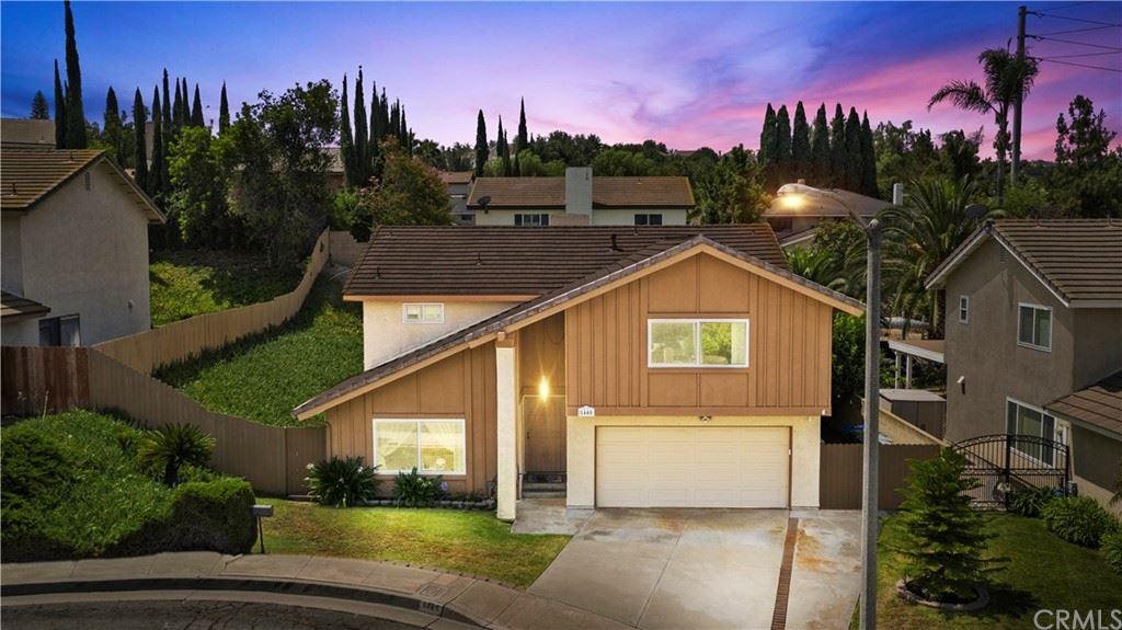 Photo of 1440 Oak Tree Court, La Habra, CA 90631 (MLS # PW21165320)