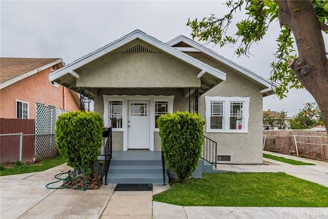 Photo for 1922 E 75th Street, Los Angeles, CA 90001 (MLS # SR19141320)