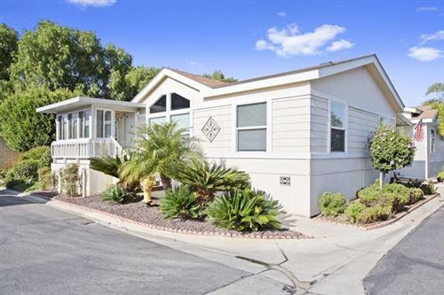Photo of 1150 Ventura Boulevard #1, Camarillo, CA 93010 (MLS # 220008321)