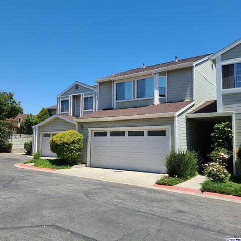 Photo of 14333 Tyler Street #44, Sylmar, CA 91342 (MLS # 320006321)