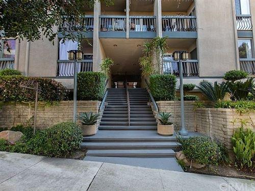 Photo of 5650 Cambridge Way #4, Culver City, CA 90230 (MLS # CV21133321)