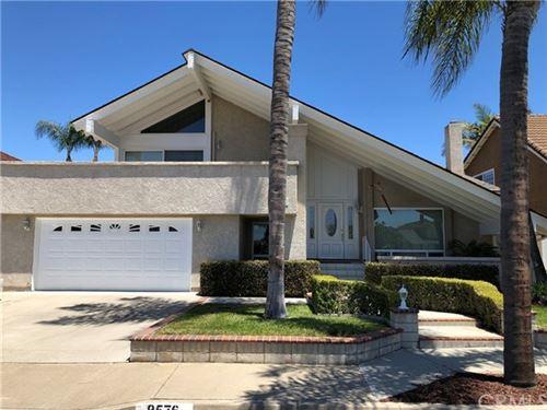 Photo of 9576 Avenida Monterey, Cypress, CA 90630 (MLS # OC21126321)