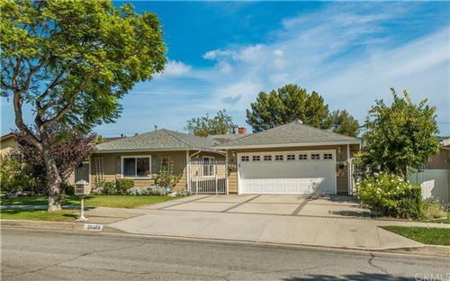 Photo of 26404 Birchfield Avenue, Rancho Palos Verdes, CA 90275 (MLS # PV21199321)