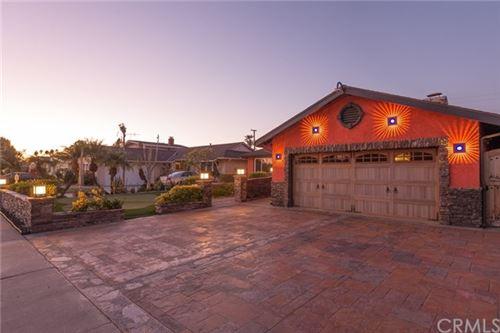 Photo of 1527 W Edithia Avenue, Anaheim, CA 92802 (MLS # PW21004321)