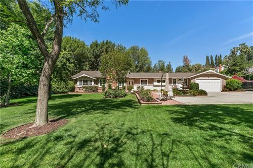 Photo of 5771 Kellogg Drive, Yorba Linda, CA 92886 (MLS # PW21088321)