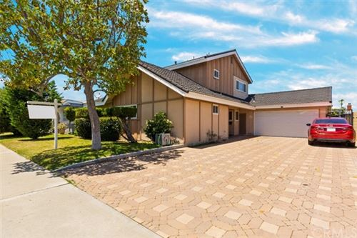 Photo of 9821 Cheshire Avenue, Westminster, CA 92683 (MLS # PW21111321)