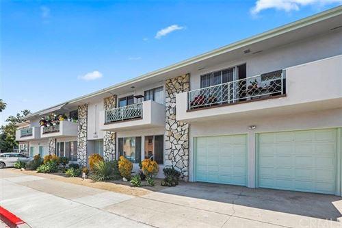 Photo of 840 Cedar Avenue #6, Long Beach, CA 90813 (MLS # PW21112321)