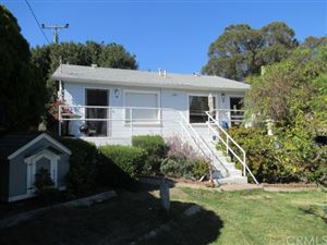 Photo of 481 Ocean View Avenue, Pismo Beach, CA 93449 (MLS # SP18254321)