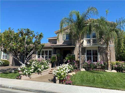 Photo of 25507 Magnolia Lane, Stevenson Ranch, CA 91381 (MLS # SR20136321)