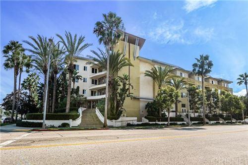 Photo of 13200 Pacific Promenade #219, Playa Vista, CA 90094 (MLS # SR20211321)