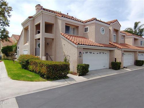 Photo of 6108 Paseo Encantada, Camarillo, CA 93012 (MLS # V1-7321)