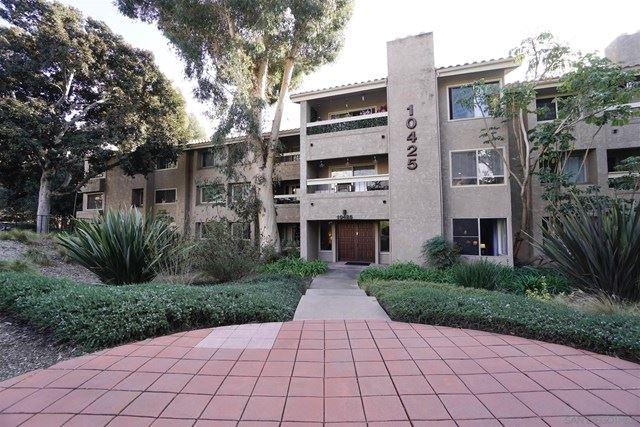 10425 Caminito Cuervo #221, San Diego, CA 92108 - #: 210000321