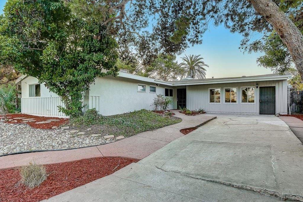 2656 Wyandotte Ave, San Diego, CA 92117 - MLS#: 210021321