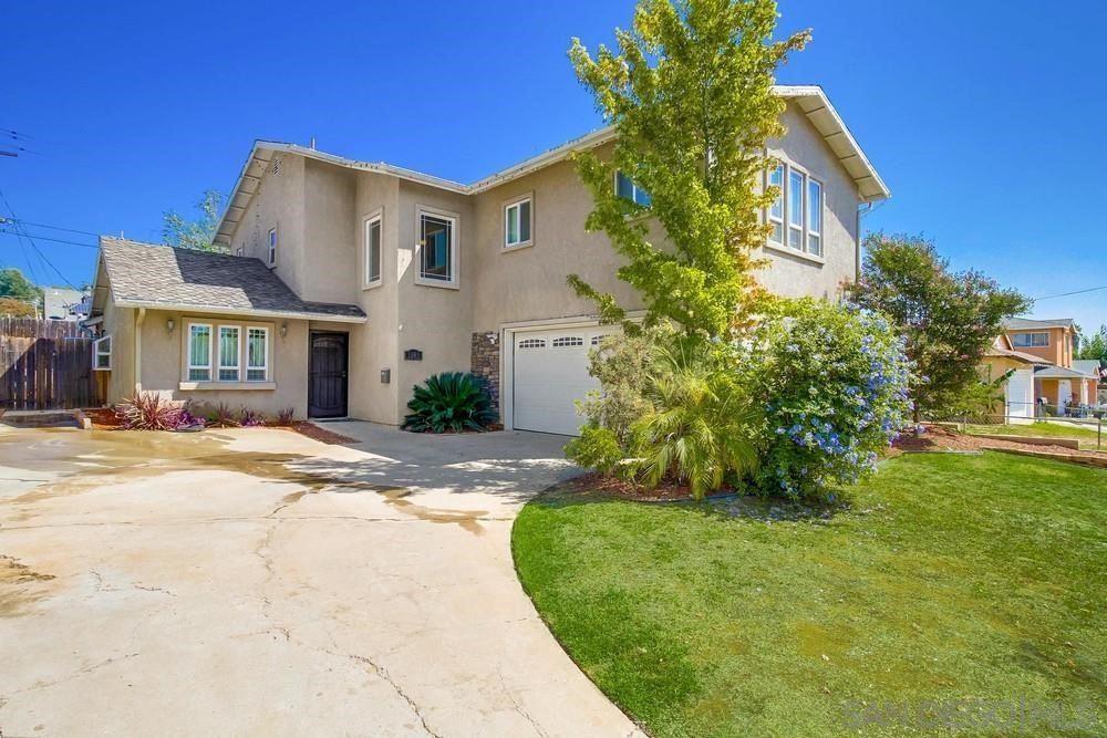 1263 Navello Street, El Cajon, CA 92021 - MLS#: 210026321