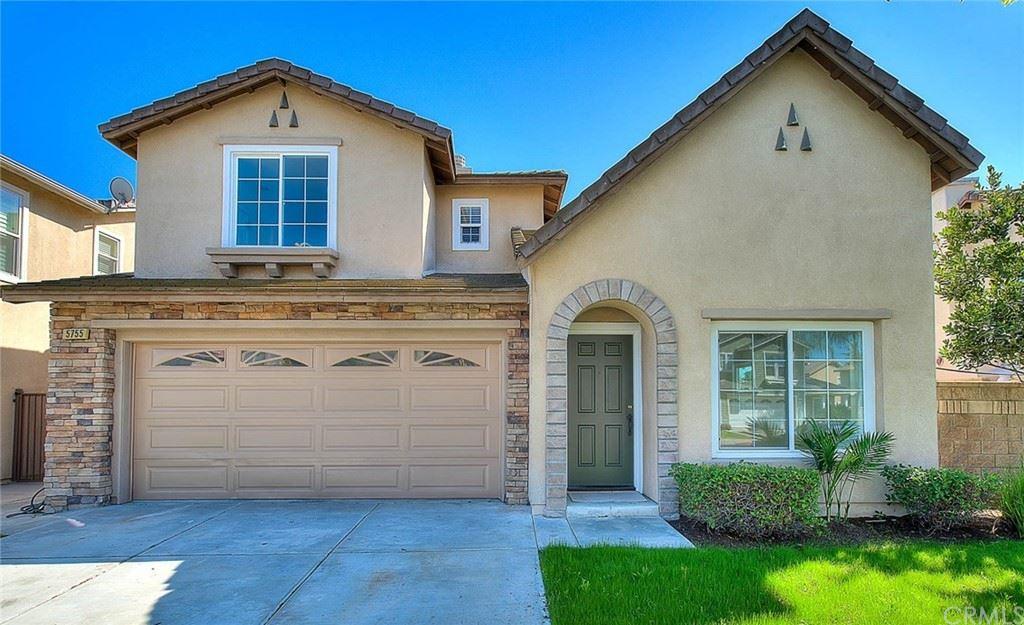 5755 Milgrove Way, Chino Hills, CA 91709 - MLS#: CV21225321