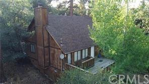 248 Vista Lane, Big Bear City, CA 92386 - #: EV20175321