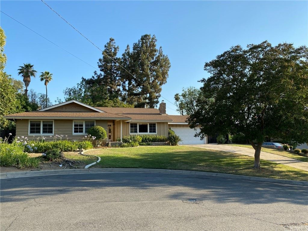 623 Fountain Avenue, Redlands, CA 92373 - MLS#: EV21151321