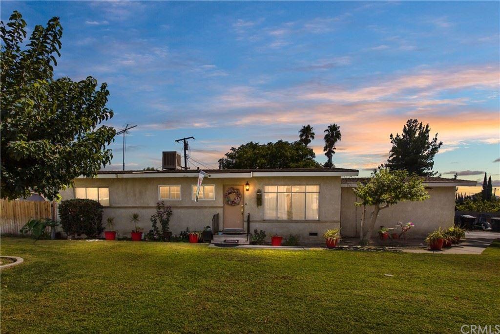 8211 Frankfort Avenue, Fontana, CA 92335 - MLS#: EV21229321