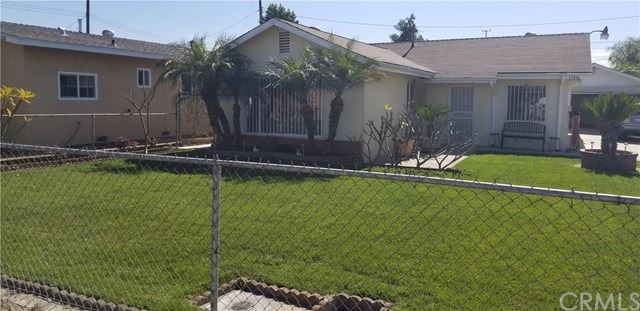 13834 Elwyn Drive, Baldwin Park, CA 91706 - MLS#: IG20049321