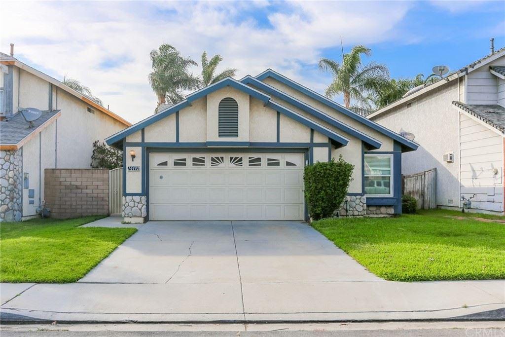 14492 El Contento Avenue, Fontana, CA 92337 - MLS#: IG21163321