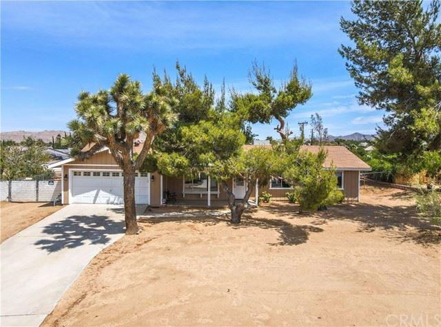 8135 Balsa Avenue, Yucca Valley, CA 92284 - MLS#: JT21146321