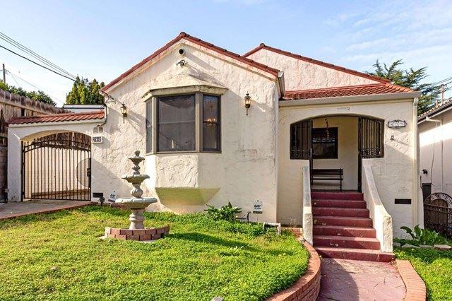 438 Avenue Del Ora, Redwood City, CA 94062 - #: ML81780321