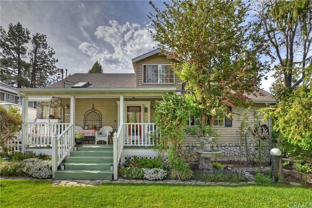 213 Gilroy Drive, Big Bear City, CA 92314 - MLS#: OC21116321