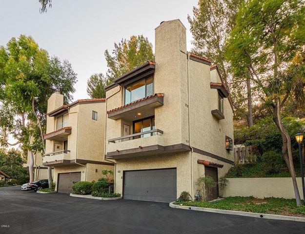 722 Fremont Villas, Los Angeles, CA 90042 - MLS#: P1-2321