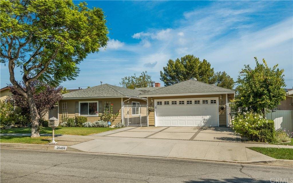 26404 Birchfield Avenue, Rancho Palos Verdes, CA 90275 - MLS#: PV21199321