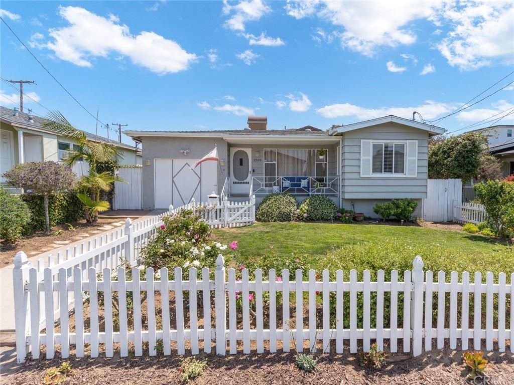 2520 Harriman Lane, Redondo Beach, CA 90278 - MLS#: SB21142321
