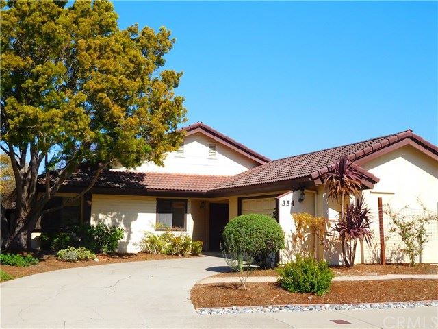 Photo of 354 Woodbridge Street, San Luis Obispo, CA 93401 (MLS # SC21064321)
