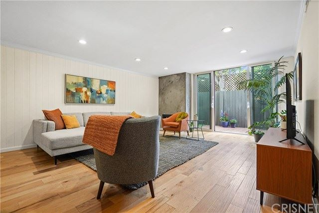 Photo of 4321 Los Feliz Boulevard #6, Los Feliz, CA 90027 (MLS # SR21087321)